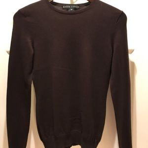 Ralph Lauren 100% cashmere sweater